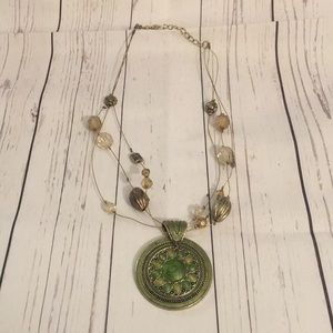 Jewelry - Costume Jewelry Necklace
